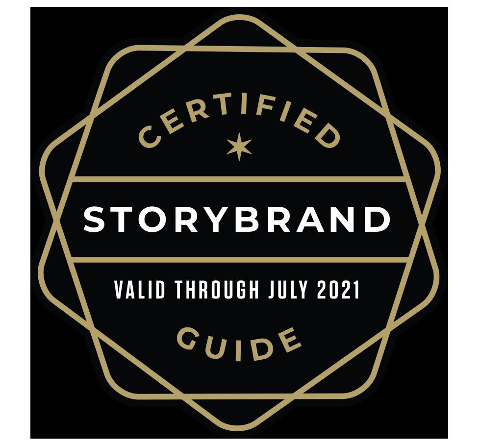 Magic Words Marketing - StoryBrand Messaging and Marketing