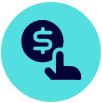 icon lost revenue