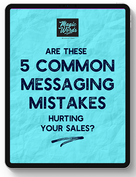 5 Messaging Mistakes download vert