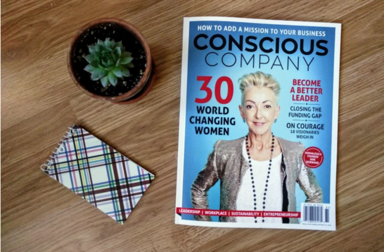 How 10 Years in Magazines Prepared Me to Help With Your Marketing